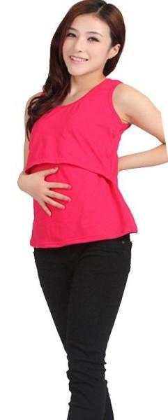 nursing shirt