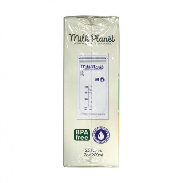 Milk Planet Breastmilk Storage bags