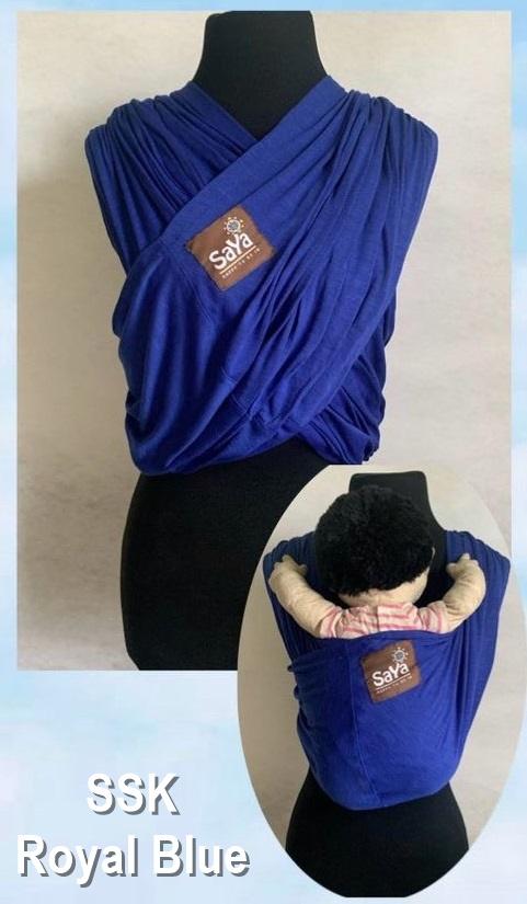 SSK Royal Blue